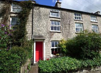 Thumbnail 3 bed terraced house for sale in Castle Crescent, Kendal, Cumbria