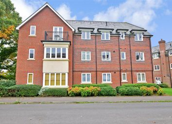 Thumbnail 2 Bed Flat For Sale In Portland Way Knowle Fareham Hampshire