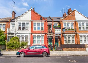 Thumbnail 4 bed terraced house for sale in Rathcoole Gardens, London