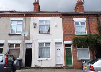 3 bed terraced house for sale in Warwick Street, Leicester, Leicestershire LE3