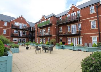 Thumbnail 2 bed flat for sale in St Georges Court, Lytham St. Annes