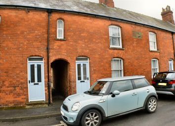 Thumbnail 2 bed terraced house to rent in St. Andrews Street, Heckington, Sleaford