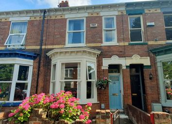 Thumbnail 2 bed terraced house for sale in Ella Street, Hull