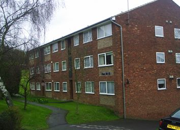 Thumbnail 2 bed flat to rent in Windsor Drive, High Wycombe