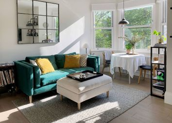 Thumbnail 1 bed flat for sale in Dukes Avenue, Chiswick, London W42Af