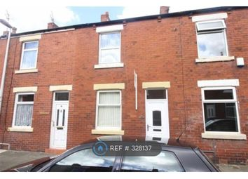 Thumbnail 3 bedroom terraced house to rent in Brook Street, Blackpool