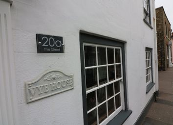 Thumbnail 2 bed cottage to rent in The Street, Ash, Canterbury