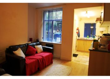 Thumbnail 1 bed property to rent in 14 Beehive Road, Crookesmoor, Sheffield