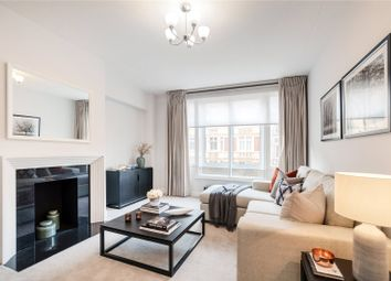 Thumbnail 1 bed flat to rent in Sloane Street, London