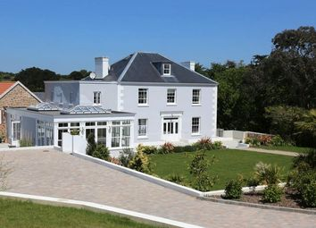 Thumbnail 6 bed property for sale in La Rue De La Pigeonnerie, St. Brelade, Jersey