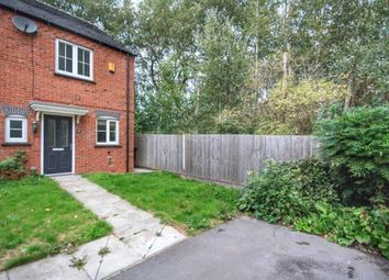Thumbnail 2 bed semi-detached house for sale in Fieldfare Close, Bramcote, Nottingham