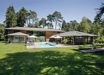 Thumbnail 6 bed country house for sale in 74140 Sciez, France