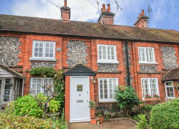 Thumbnail 3 bed terraced house for sale in Mill Road, Marlow