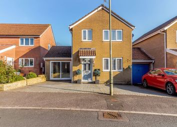 Thumbnail 3 bed property for sale in Heol Castell Coety, Bridgend