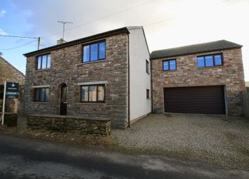 Thumbnail 4 bed detached house for sale in Colby, Appleby-In-Westmorland