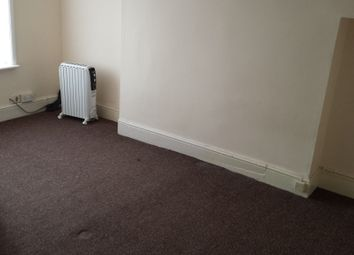 Thumbnail 1 bed terraced house to rent in Evington Road, Leicester