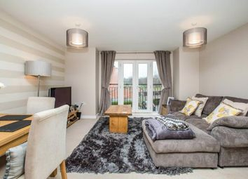 Thumbnail 2 bed flat for sale in Waggon Road, Leeds, West Yorkshire