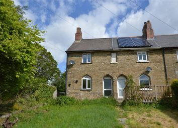 Thumbnail 2 bed end terrace house for sale in Lynes Cottages, Moorswater, Liskeard, Cornwall