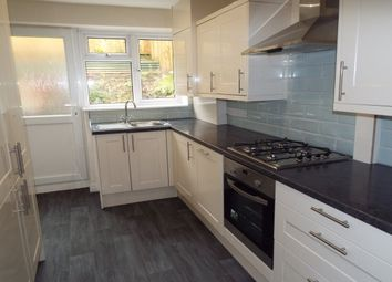 Thumbnail 3 bed semi-detached house to rent in Woolaston Avenue, Lakeside, Cardiff