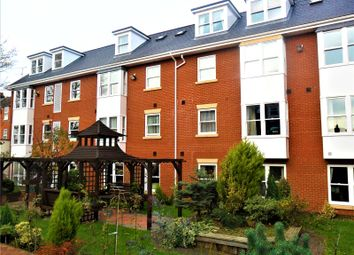 Thumbnail 1 bed flat to rent in Tudor Court, Ipswich, Suffolk