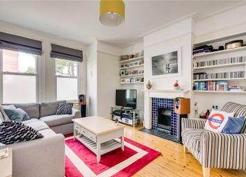 2 bed maisonette to rent in Oakmead Road, London SW12