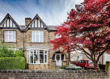 Thumbnail 4 bed detached house to rent in Oastler Avenue, Huddersfield