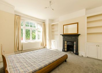 Thumbnail 4 bed flat to rent in Fontenoy Road, Clapham