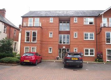 Thumbnail 1 bed flat to rent in Martin House, Leek, Cheddleton