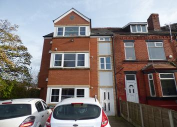 Thumbnail 3 bedroom semi-detached house to rent in Ladybarn Lane, Fallowfield, Manchester