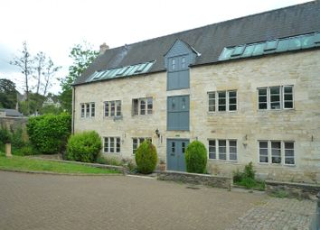 Thumbnail 1 bed flat to rent in The Old Mill, Bowbridge Lock, Stroud