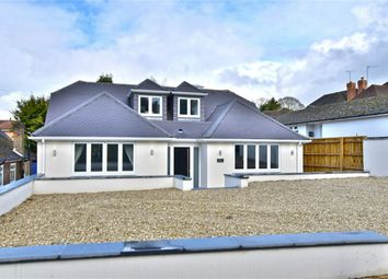 Thumbnail 4 bed detached house for sale in Joiners Lane, Chalfont St Peter, Buckinghamshire