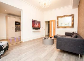 Thumbnail 4 bed flat to rent in Cromwell Road, London