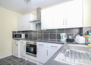 Thumbnail 1 bed terraced house for sale in Wiltshire Drive, Trowbridge