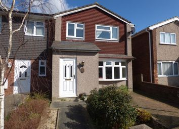 3 bed semi-detached house to rent in Petunia Crescent, Chelmsford CM1