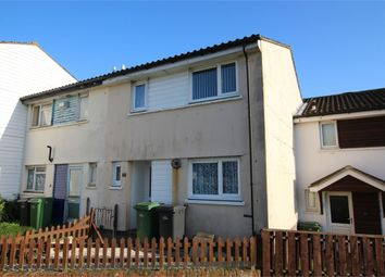 Thumbnail 3 bed terraced house for sale in Howlett Close, St Leonards-On-Sea, East Sussex
