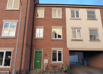 Thumbnail 4 bed town house for sale in Eldon Green, Tuxford, Newark