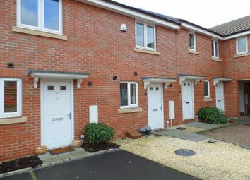 Thumbnail 2 bed terraced house to rent in Border Court, Stoke, Coventry