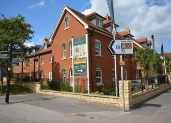 Thumbnail 1 bed property for sale in Church Street, Wantage