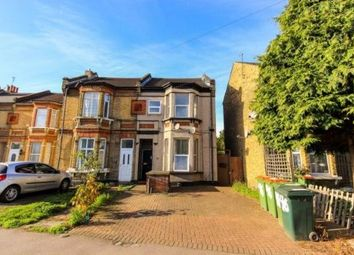 Thumbnail 2 bed maisonette for sale in Forest Gate, London, England