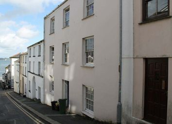 Thumbnail 3 bedroom flat to rent in Quay Hill, Falmouth