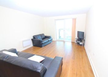 Thumbnail 2 bed flat to rent in Meridian Bay, Swansea