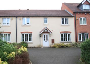 Thumbnail 4 bed detached house for sale in Applebees Walk, Hinckley