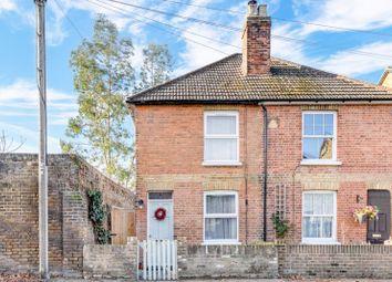 2 bed semi-detached house for sale in Chertsey Road, Byfleet, West Byfleet KT14