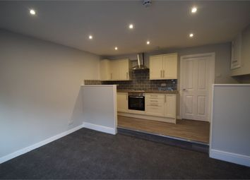 Thumbnail 1 bed flat to rent in Bramhall Lane, Davenport, Stockport