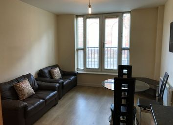 2 bed flat to rent in Price Street, Birmingham B4