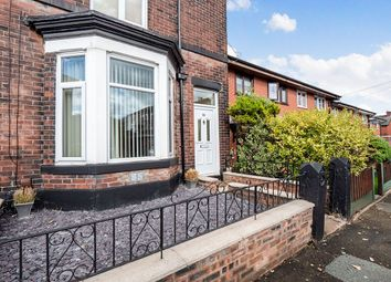 Thumbnail 2 bed terraced house for sale in Astbury Street, Radcliffe, Manchester