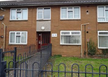 Thumbnail 1 bedroom flat for sale in Greenfarm Close, Cardiff