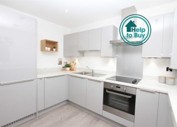 2 bed flat for sale in Pullman Court, West Drayton UB7