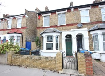 Ferndale Road, London SE25. 2 bed end terrace house for sale