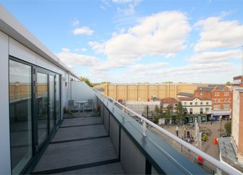 Thumbnail 1 bedroom flat to rent in 12 Thames Street, Staines-Upon-Thames, Surrey
